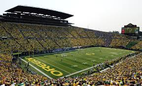 Autzen Stadium Map How To Attend An Oregon Football Game Like A Real Duck 11 Things