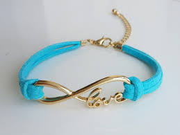 charm bracelet infinity images Charm bracelet infinity love bracelet boyfriend jewelry jpg