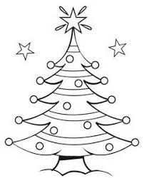 christmas tree drawing outline quotes for all
