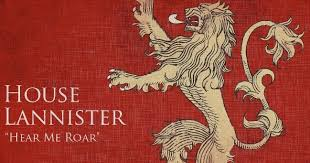house lannister a song of ice and fire families of westeros house lannister