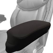 Memory Foam Chair Pad Amazon Com Memory Foam Soft Chair Arm Pad Covers Stretch Over