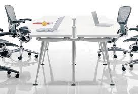 Herman Miller Office Desk Workalicious Abak Desk System By Herman Miller