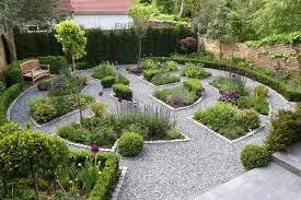 Garden Decor With Stones 17 Gorgeous Garden Ideas