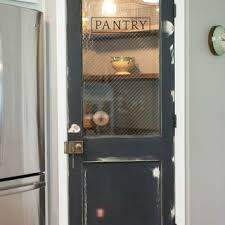 kitchen pantry door ideas astounding pantry doors ideas best pantry doors ideas on