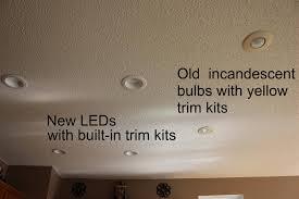 led light design led bulbs for recessed lighting home depot led