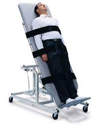 tilt table for back pain tilt tables electric tilt table