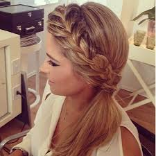 layer hair with ponytail at crown 25 elegant ponytail hairstyles for special occasions low side