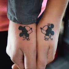 4 cute couple tattoos ideas