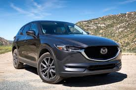 mazda suv cars 2017 mazda cx 5 our review cars com