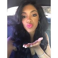 who is porsha williams hair stylist 31 best porsha images on pinterest henleys baddie and black girls