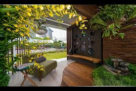 home garden interior design home singapore garden festival