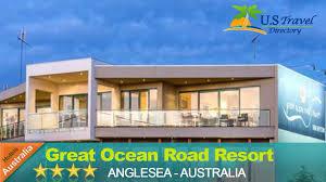 great ocean road resort anglesea hotels australia youtube