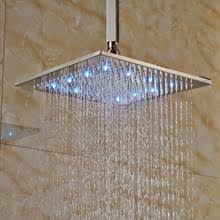 Ceiling Mounted Rain Shower by Popular Ceiling Mounted Rain Shower Buy Cheap Ceiling Mounted Rain