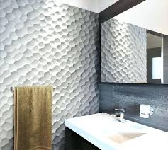 bathroom wall texture ideas unique wall texture ideas for bathroom home remodel 14178