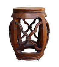 Asian Benches Solid Wood Asian Benches U0026 Stools Ebay