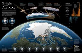 Arctic Map Yes Mr President We Remade Our Arctic Atlas Nat Geo Education