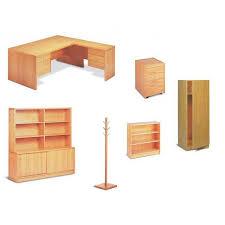 Adept Office Furniture by Urban 4 Door Cupboard Timber Veneer Adept Office Furniture