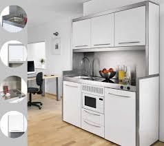 am駭ager une toute cuisine aménager votre studio avec une cuisine toute équipée les