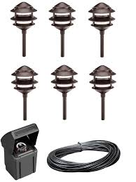malibu landscape lighting troubleshooting with how to install with