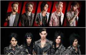 black veil black veil brides asking alexandria forced to cancel upcoming