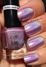 my nail polish obsession perfect holographic nail polish h5 h6 u0026 h7