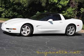 1997 corvette for sale 1997 corvette for sale at buyavette atlanta