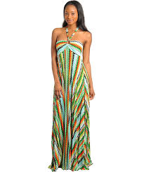 striped sundress in two colors usa business classifieds online