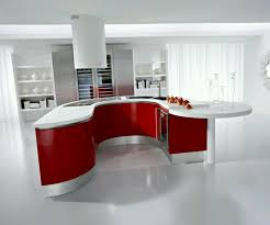 outstanding design of kitchen cabinet paint on granite