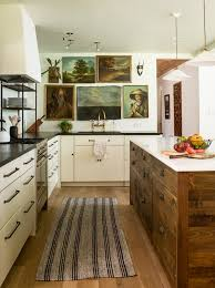 No Upper Kitchen Cabinets Kitchen Trend No Upper Cabinets Emily A Clark