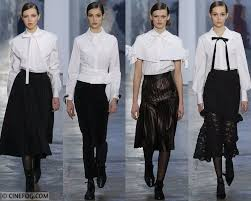 shirts and blouses s shirts blouses fall winter 2017 2018 fashion trends
