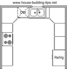 floor plans for kitchens remodeled kitchen plan the left counter with stove will be open