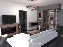 wohnzimmer planen 3d 3 d planung