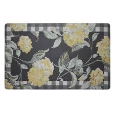 laura ashley kitchen rugs u0026 mats mats the home depot