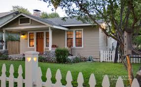 restored craftsman bungalow nott u0026 associates