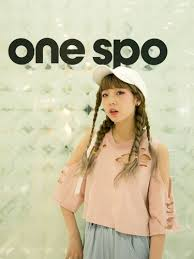 one spo one spo ワン スポ shibuya109 渋谷 109