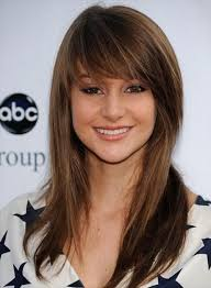 long haircuts for women with high hairlines 5 most delightful formal hairstyles high forehead formal