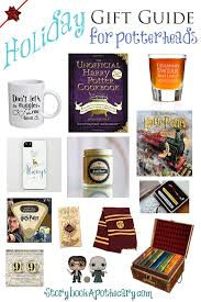 harry potter gift guide storybook apothecary