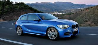 bmw 1 coupe review 2013 bmw m135i coupe review by theautochannel autoevolution