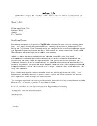cover letter for athletic director cover letter cover letter dear