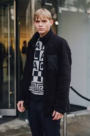 men s the best street style from london s fall 2017 men s shows vogue