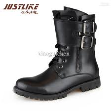 high motorcycle boots visitor men u0027s boots the tide martin boots motorcycle boots male