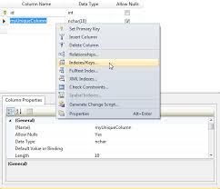 Sql Server Alter Table Change Column Name Sql Alter Table Add Index Stuffwecollect Maison Fr
