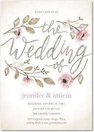 Wedding Invitation Design Handwritten Wedding Invitations Marialonghi Com