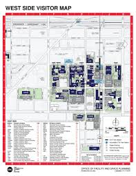 Michigan Campus Map by Student Accommodation Guide For Chicago U2013 Amberstudent U2013 Medium