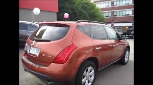 nissan altima for sale gta sold 2003 nissan murano for sale toronto ontario metro motors