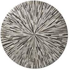 contemporary round rugs roselawnlutheran