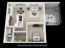 Serenity Floor Plan Floor Plans Madison Pointe Apartments