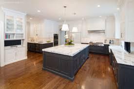 two tone kitchen cabinets in devon pennsylvania