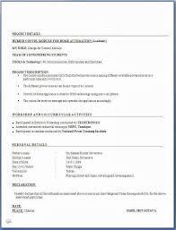 professional resume format for engineering freshers resume pdf 55 fresh stock of resume format pdf for engineering freshers