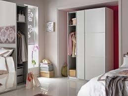 Best Fitted Bedroom Furniture 10 Best Wardrobes The Independent